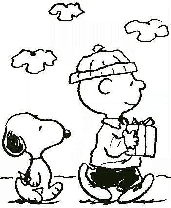 17 mejores imágenes sobre Charlie Brown en Pinterest | Páginas para ...