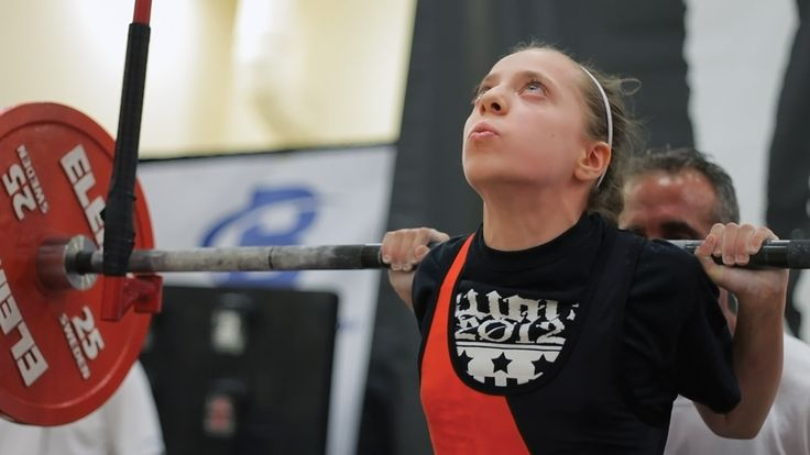 Slamdance: FilmRise Takes Powerlifting Doc 'Supergirl'  The doc follows an Orthodox Jewish pre-teen who's also a record-breaking powerlifting phenom.  read more