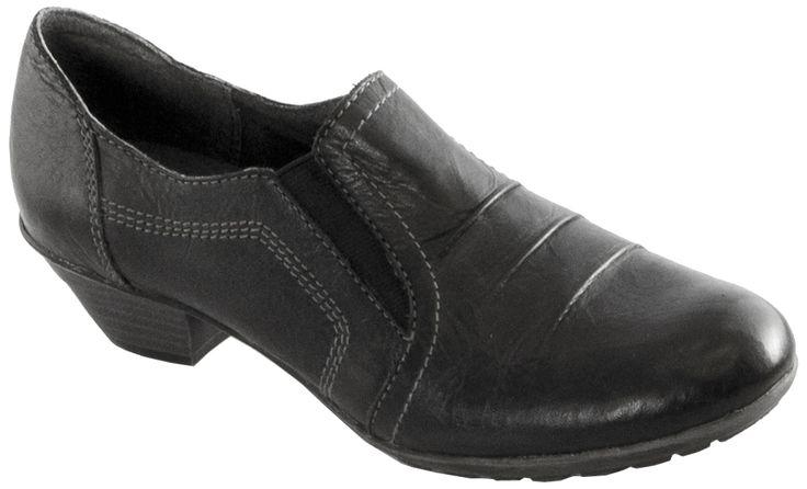 Pantofi de damă Reflexan din piele