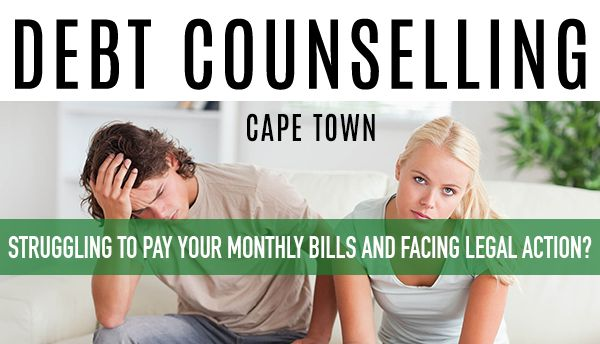 Over the last few years things have been tough for some consumers in Cape Town, with many of them struggling to pay their bills and keep their creditors happy. Go to our site to see the role that Debt Counselling can play in helping financially-stressed consumers.#debt #baddebt #blacklisted #southafrica
