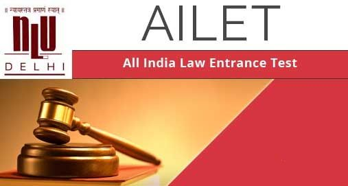AILET Result 2016 and AILET Merit list 2016 ,AILET 2016 Rank list for B A LLB will on 18th May 2016 and AILET Result 2016 for LLM and Ph.D / Result of AILET