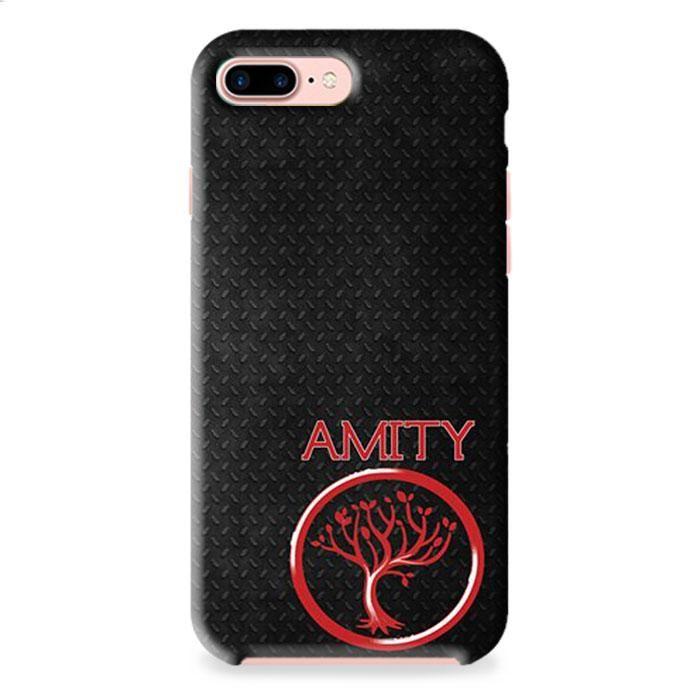 Amity Logo Divergent Movie iPhone 7 Plus 3D Case Dewantary