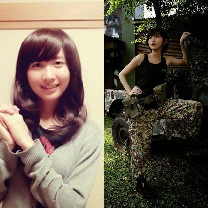 Cocok sih sama face nya.. :D JKT48 on G+ - Komunitas - Google+