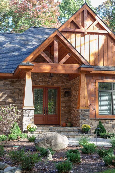 84 Best Images About Landmark Stone Homes On Pinterest