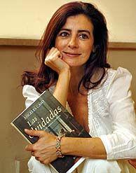 Ángeles Caso rescata a las mujeres creadoras del olvido de la Historia. El Mundo, 21/10/2005 #bibliotecaugr #AngelesCaso #ClubdeLectura