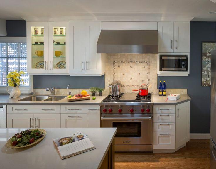 Photo of Custom Kitchens By John Wilkins - Oakland, CA ...