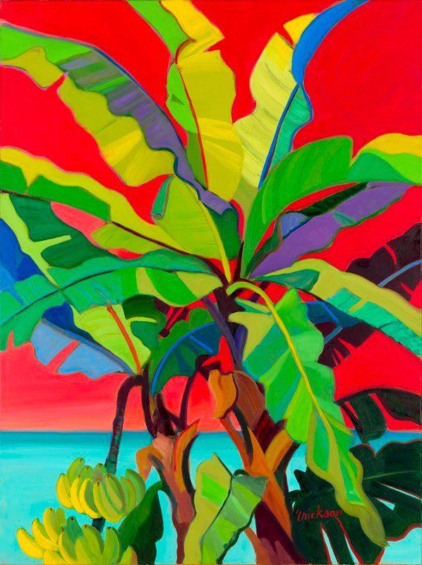 shari erikson - love her art http://www.islandstore.net/caribbean-art.html - Island Store