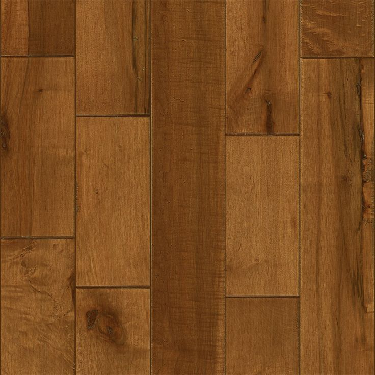 Mohawk maple ridge solid maple ginger 5 wide for Flooring maple ridge