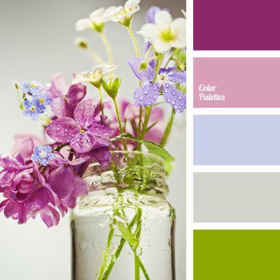 Color Palette #1371