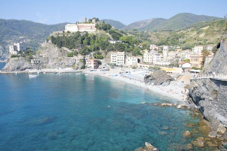 Residenza VILLA MESCO a Monterosso al Mare (La Spezia)