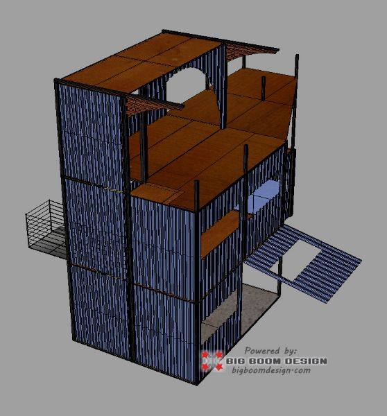 Best 25+ Shipping Container Home Designs Ideas On