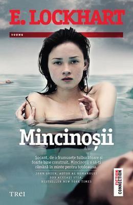 Mincinosii - E. Lockhart