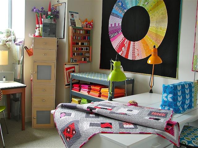 kuchenschranke judith : 1000+ Bilder zu Sewing Rooms auf Pinterest Bastelzimmer Aufbewahrung ...