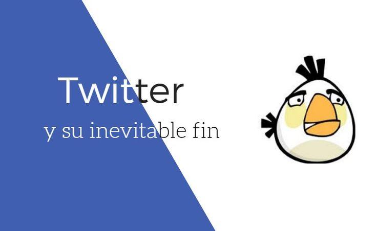 #Twitter #crisis 5 signos de que a Twitter no le va nada bien