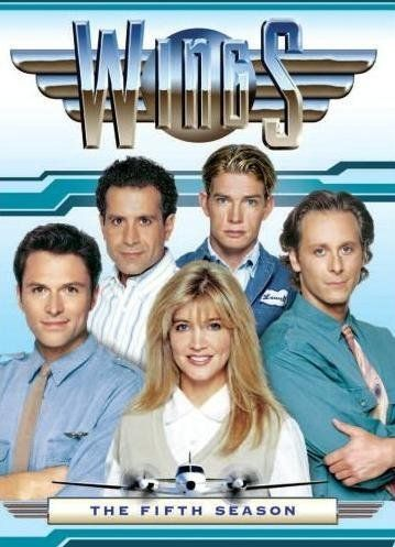 I loved this show, and had such a crush on Tim Daly