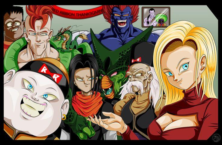 este dibujo es bastante especial para mi, debido a que intento dar tributo al trabajo fanart que han hecho grandes artistas sobre dragon ball. en el dibujo aparecen grandes personajes que de seguro...