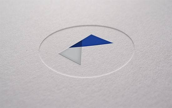 KO Design Logo Embossing