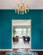Benjamin Moore Galapagos Turquoise Paint