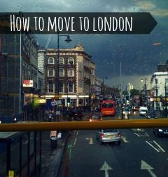 How to move to London. Good advice for moving to any big city! @Alyssa @Ezra Birt Birt Birt Birt Birt Birt
