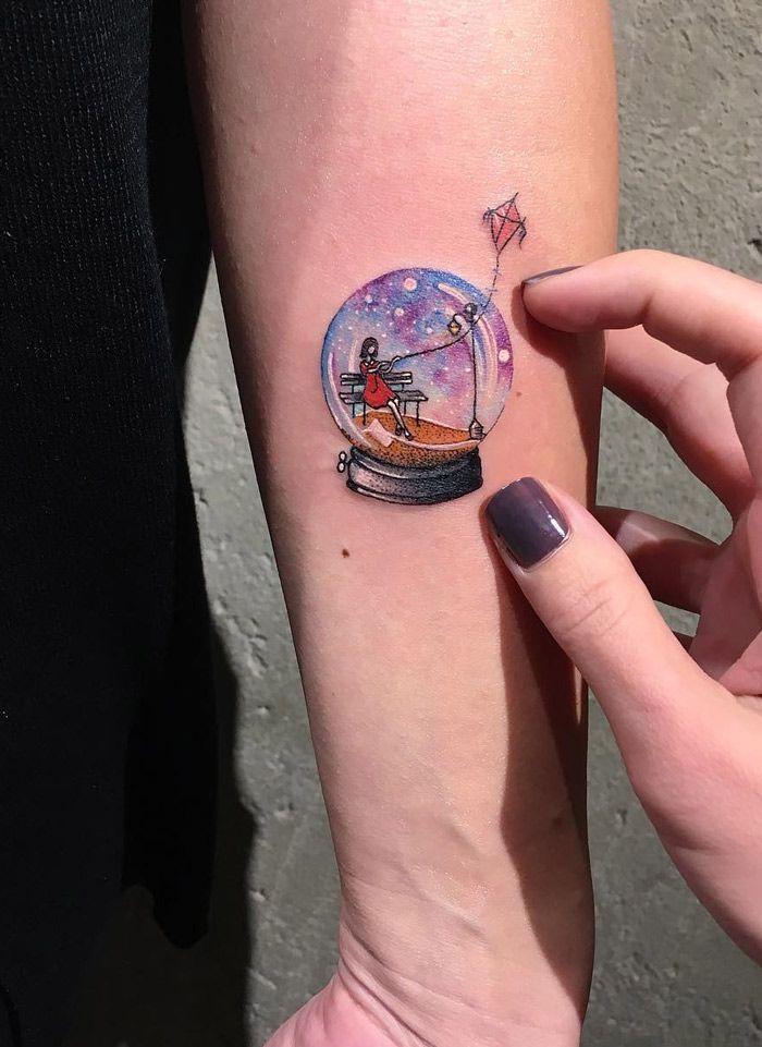 384 best images on pinterest minimalist tattoos tattoo for Minimalist tattoo nyc