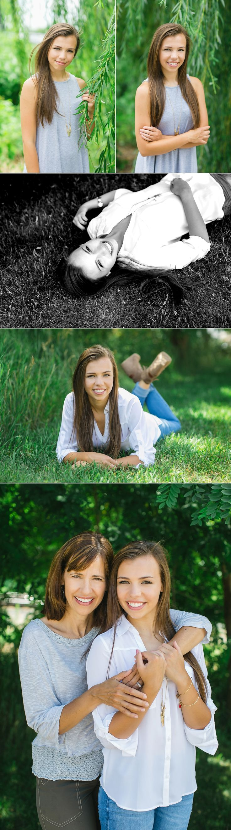 Carly | Eastview High School Senior Pictures » Twin Cities Senior Portraits | Photography By Nealy