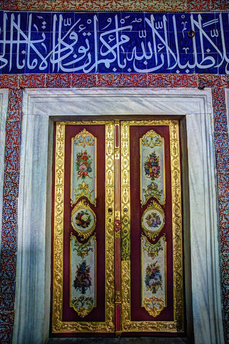 Topkapi Palace - Harem. Istanbul, Turkey | Flickr - Photo Sharing!