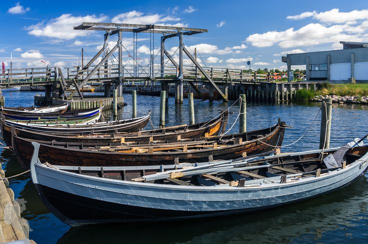 The Scandinavian Adventure: Roskilde - Kalundborg