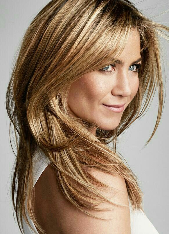 94 Best Jennifer Aniston Images On Pinterest Hair Colours Actresses And