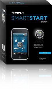 Viper Smart Start - Remote Starter App for iPhone | Columbus Car Audio - http://columbuscaraudio.wordpress.com