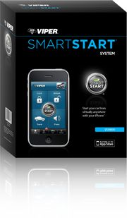 Viper Smart Start - Remote Starter App for iPhone | Columbus Car Audio - http://columbuscaraudio.wordpress.com