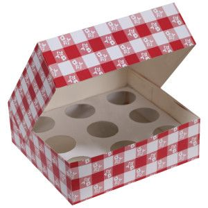 Anything bought at a wholesale price is good, including cupcake boxes