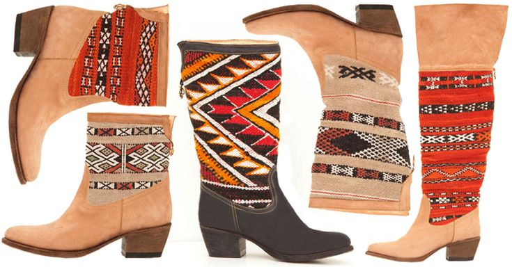 KibootsCowboy Boots, Shoes Lust, Laptops Cases, Fashion Inspiration, Fall Fashion, Kilim Boots, Lifestyle Blog, Aztec Boots, Things Clothing
