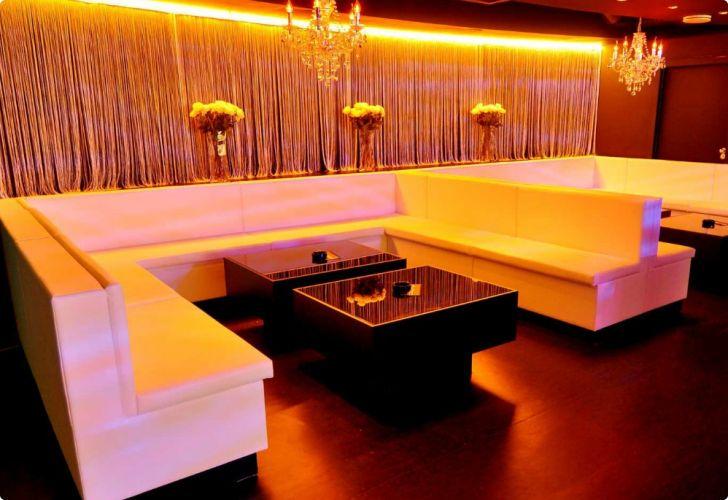 Duplex VIP Seating #bratislava #stagdo #club