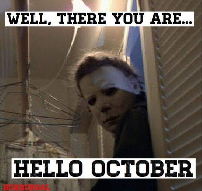 10 1 2020 Horror Movies Memes Movie Memes Horror Movies