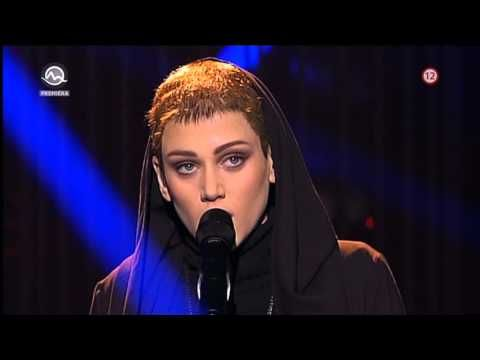 Emma Drobná - Nothing Compares To You - Sinead O'connor - YouTube