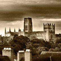 Durham Sunrise (Mono)