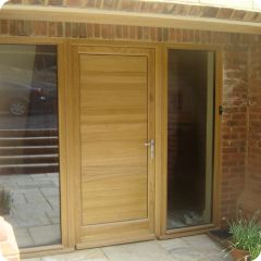 Bespoke Wooden Door, Internal Wood Door, External Timber Doors