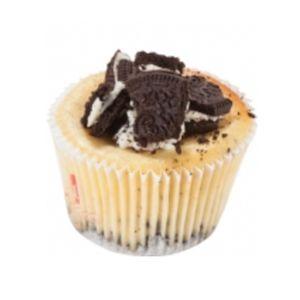 doğum günü cupcake siparişi, cheesecake cupcake, oreo bisküvili cupcake, Very Cupcake oreo cheesecake