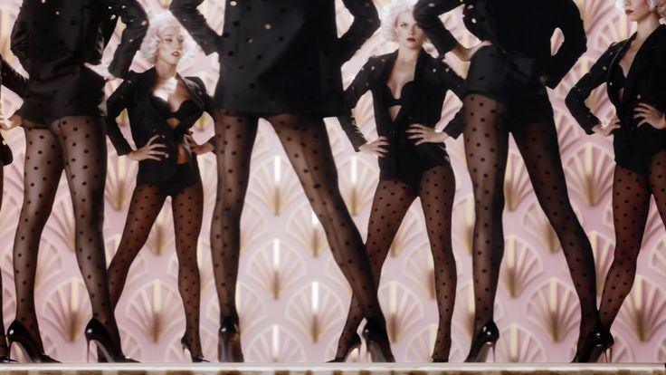 Calzedonia - 30 years of timeless tights