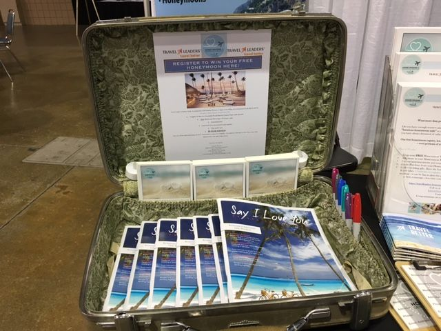 9 Best Travel Agent Trade Show Ideas Images On Pinterest