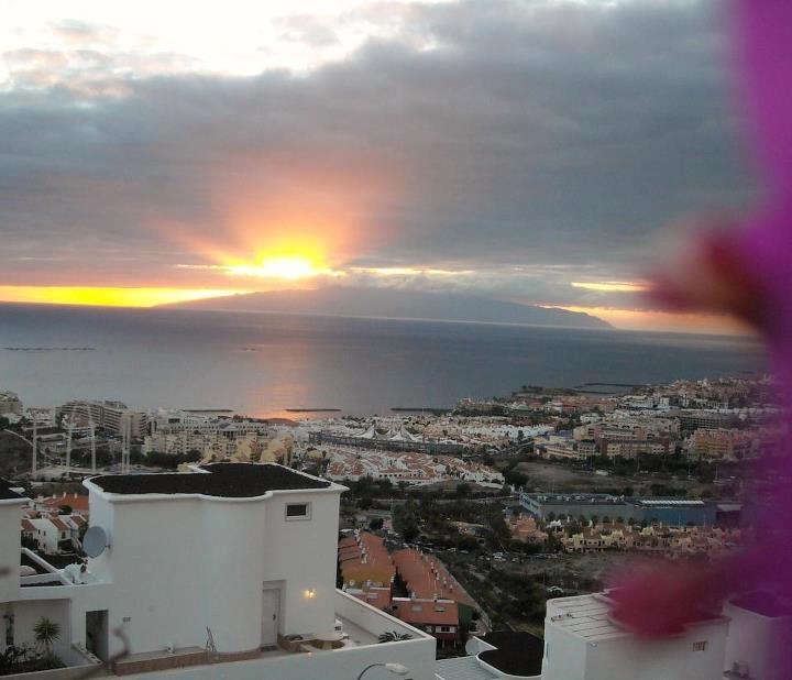 Tenerife 2001