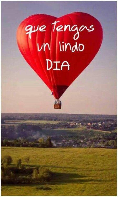 Buenos Dias  http://enviarpostales.net/imagenes/buenos-dias-1026/ Saludos de Buenos Días Mensaje Positivo Buenos Días Para Ti Buenos Dias