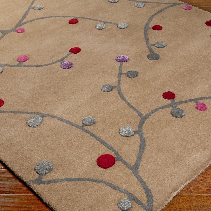 118 best Soft & Stylish Rugs images on Pinterest