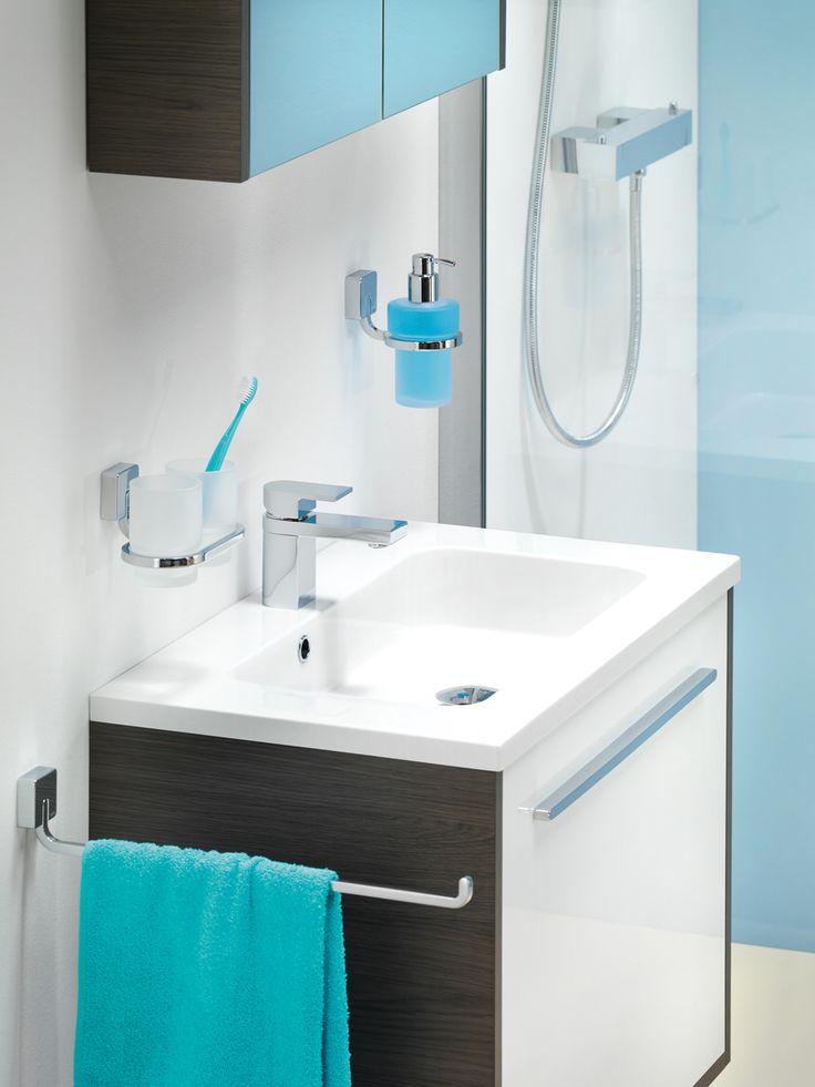 Meer dan 1000 idee n over badkamer lade op pinterest bad badkamer en lade stylen - Versieren haar badkamer ...