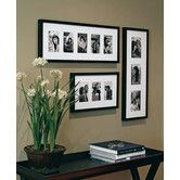 Found it at Wayfair - Gallery Picture Frame