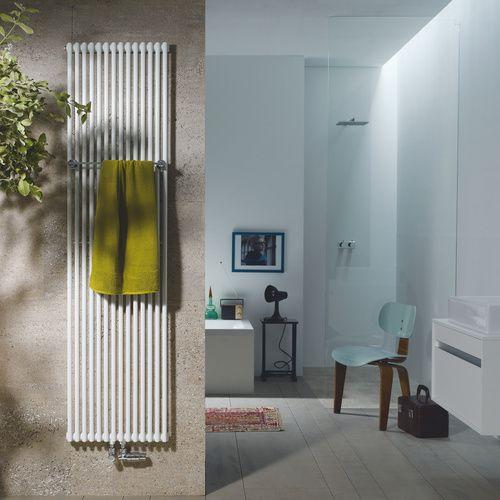 Die besten 25+ Edelstahlheizkörper Ideen auf Pinterest - moderne heizkorper wohnzimmer