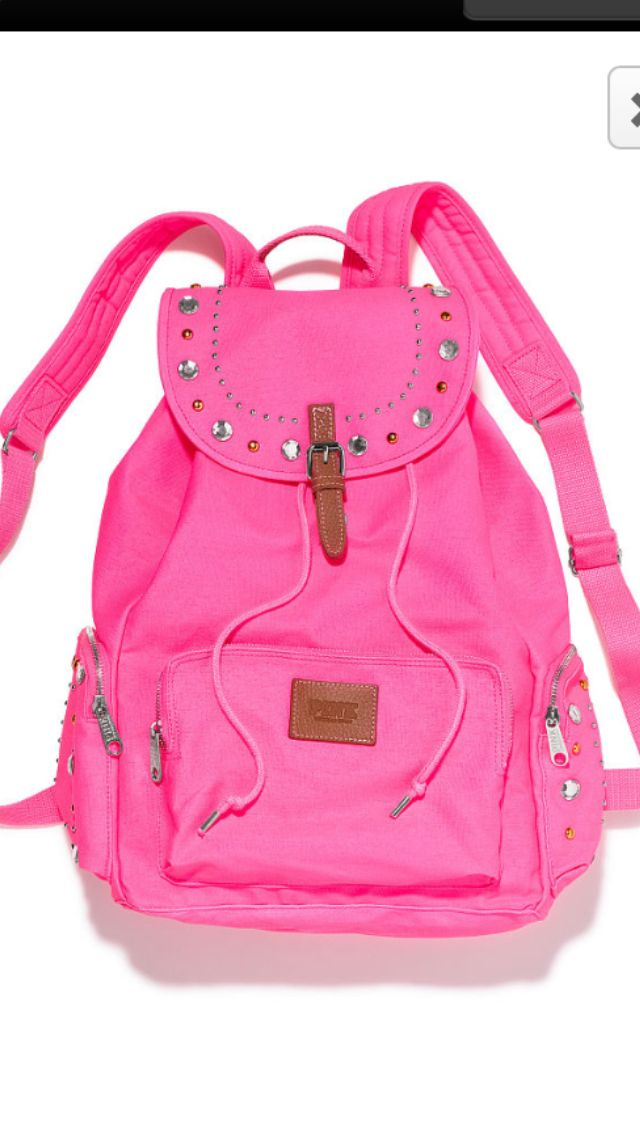 Victoria's Secret PINK Backpacks