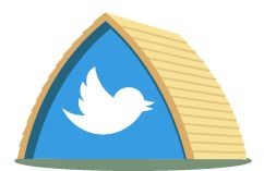 Follow Wigwam Holidays on Twitter