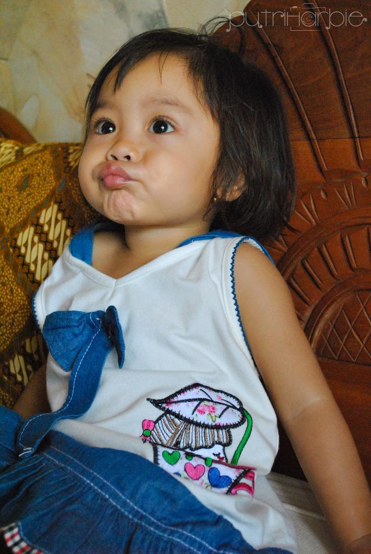 Farah by Putri Harbie
