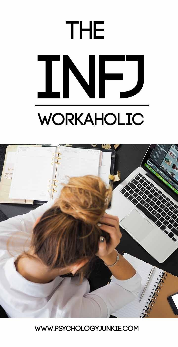 how to help a workaholic